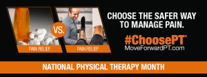 physical therapy on Long Island